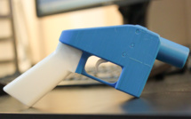 Is it legal to print a gun? US is discussing 3D printing of firearms