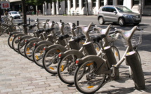 Paris is losing its icon public bicycle sharing system