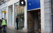 Ireland recovers €14.3 billion from Apple