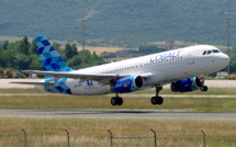 Cyprus Cobalt Air stopped flights