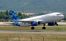 Cyprus Cobalt Air stopped flights