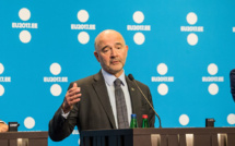 Moscovici: the European Commission may impose sanctions on Italy