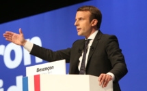 Macron calls to create a pan-European army