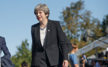 Bloomberg: Theresa May can face catastrophic defeat in parliament