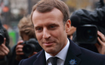 Has Macron given up to Yellow Vests?