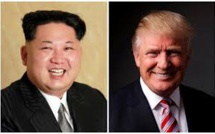 Hanoi, Vietnam Chosen As Place For 2nd Summit Between Trump And Kim Jong-Un