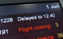 AirHelp expects up to 33 th of cancellations and flight delays per day all over the world in 2019