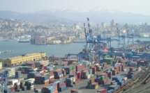 China's expansion into Europe: Italy's ports are next