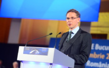 Jyrki Katainen: EU is not a milk cow