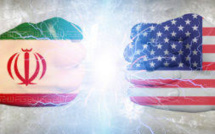 """Iran Says Trump's Belief That US-Iran War Would Be Short Is """"An Illusion"""""""