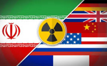 Europe Concerned Over Iran Move To Breach Uranium Enrichment Cap