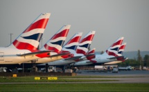 Dozens of British Airways flights canceled or delayed due to computer malfunction