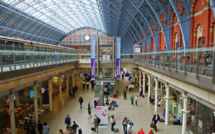 UK railway operators exit Interrail system