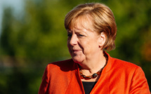 "Will Merkel restore her ""Climate Chancellor"" image?"