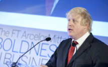Johnson unveils Brexit compromise deal considering Irish issue