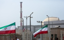 Iran warns of new reduction in nuclear deal liabilities