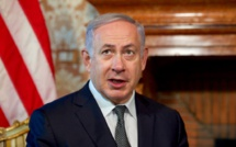 Israeli prime minister indicted in three criminal cases