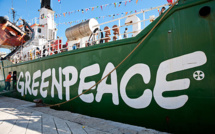 UK adds Greenpeace, PETA to extremist organizations list