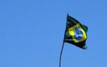 Heavy rain kills 47 people in southeast Brazil