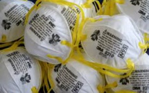 2 Million Masks For Coronavirus Crisis In Europe Donated By Jack Ma