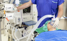 Aerospace Consortium To Build Ten Thousand Ventilator In Britain