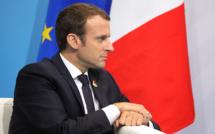 Macron's Reshuffled Ministry Strategy To Battle Coronavirus Shockwave On Economy