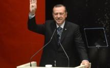 Turkey's parliament approves controversial social media regulation bill