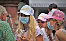 WHO notes record rise in COVID incidence, UN suggests systemic approach to fight pandemic