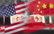 Four More Chinese Firms To Blacklist Defence Department To Be Added By Trump Administration: Reports