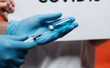 'No Reason' For 'Unduly' Concern: Britain Minister On COVID-19 Vaccine