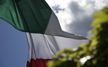 New Italian government led by Mario Draghi is sworn in