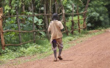 UN: Global hunger rises to its highest in 15 years