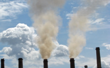 G20 CO2 emissions are almost back to pre-COVID levels